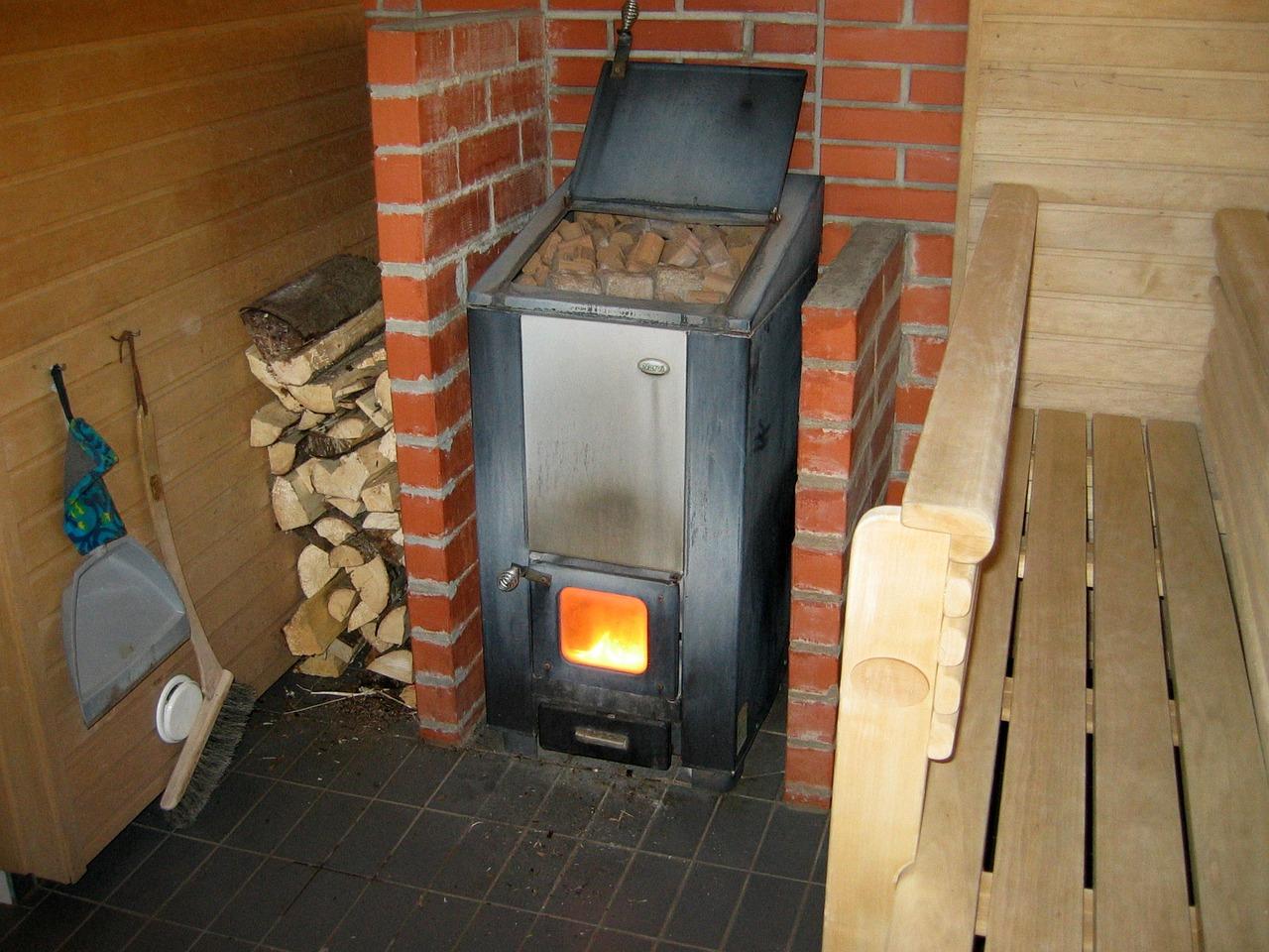 Poêle à bois : moins d'entretien à réaliser !